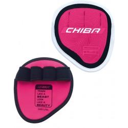 CHIBA Cripad Rosa.