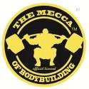 Parche Oficial  The Mecca 1965.