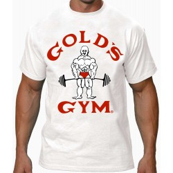 Cinturon Marron Gold's Gym.