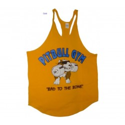 Pitbull Gym String Tank.