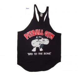 Pitbull Gym String Tank.