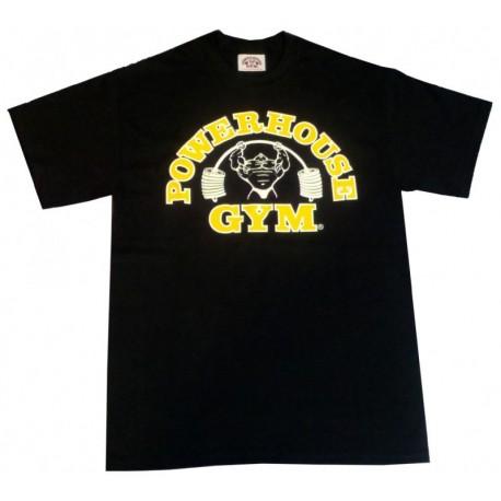 Powerhouse Gym camiseta.