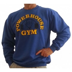 Powerhouse Gym sudadera culturismo.