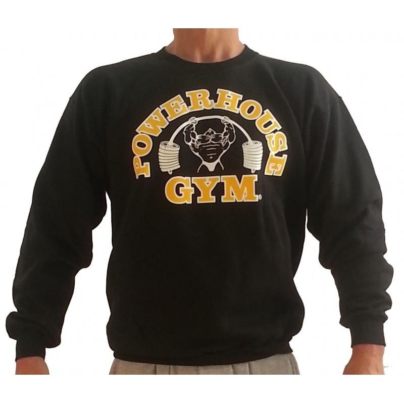 Sudadera Original PowerHouse Gym