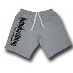 Pantalon Corto Bodybuilding Militar.