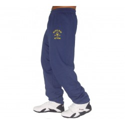 Pantalon Largo Gold's Gym  Azul.