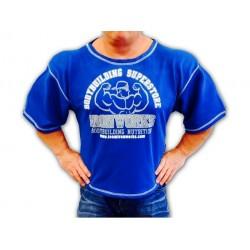 Camiseta Saco Culturista Team Cris.