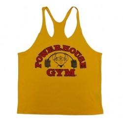 Powerhouse Gym Tirantes Amarilla.