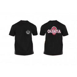 Sudadera Npc  capucha edicion limitada Olympia Negra.