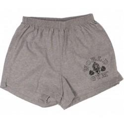 Pantalon Corto Powerhouse Gym Gris.