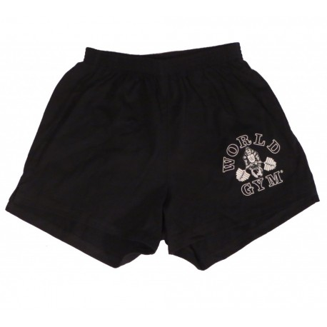 Pantalon corto World  Gym