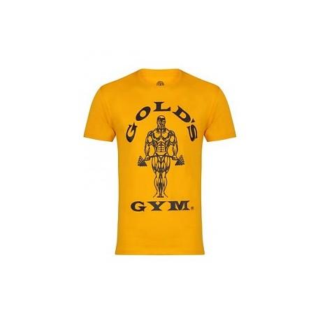 Womens Golds Gym Classic Joe Burnout Gym Vest..