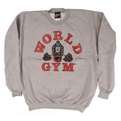 Sudadera Gold`s Gym capucha