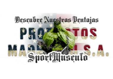 SportMusculo